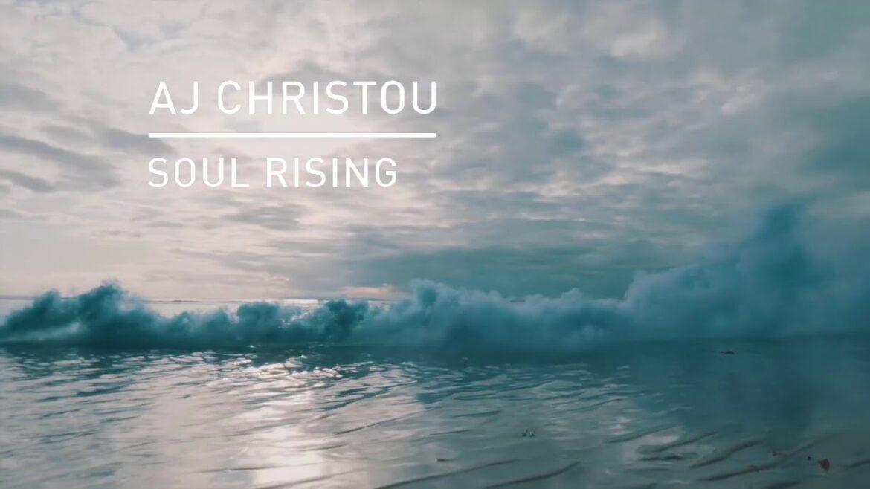 AJ Christou - Soul Rising