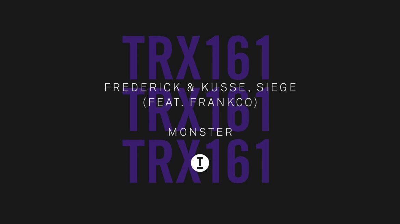 Frederick & Kusse