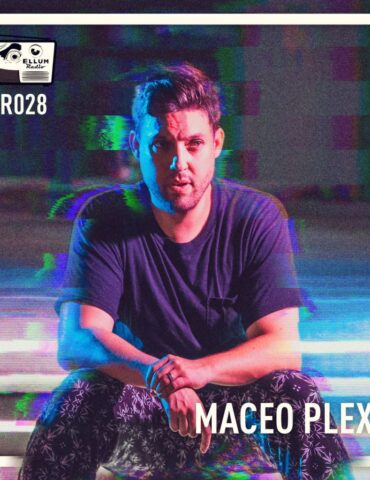 ER028 - Ellum Radio by Maceo Plex - Movement Stream
