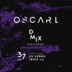 WEEK37_2020_Oscar L Presents - DMix Radioshow - Live from Es Vedrá (ES)