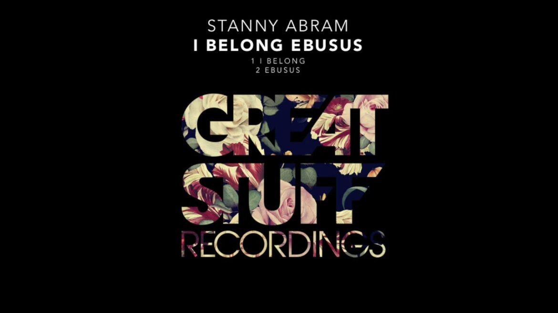 Stanny Abram - I Belong