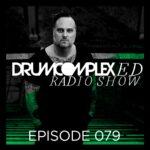 Drumcomplexed Radio Show 079 | Drumcomplex