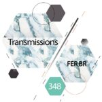 Transmissions 348 with Fer BR