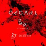 WEEK27_2020_Oscar L Presents - DMix Radioshow - Studio Set