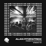 We Are The Brave Radio 124 (Guest Mix by Natasha)