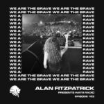 We Are The Brave Radio 123 (Guest Mix by BEC)