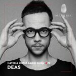 MATERIA Music Radio Show 073 with Deas