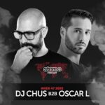 DJ Chus B2B Oscar L - Stereo Productions Podcast - Week 47 2020