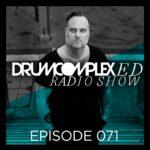 Drumcomplexed Radio Show 071   Rog de Prisco