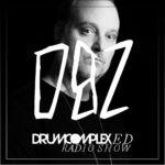 Drumcomplexed Radio Show 082 | Drumcomplex