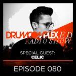 Drumcomplexed Radio Show 080 | Celic