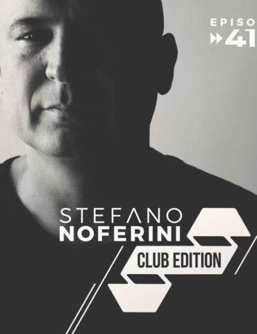 Club Edition 418   Stefano Noferini