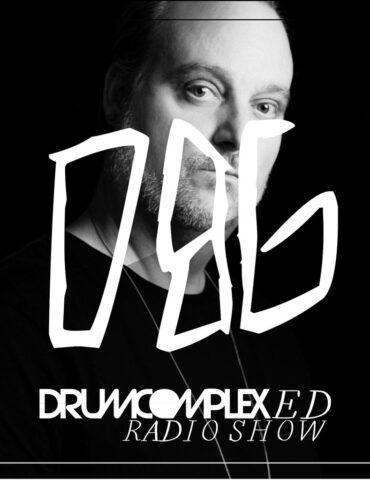 Drumcomplexed Radio Show 086   Drumcomplex