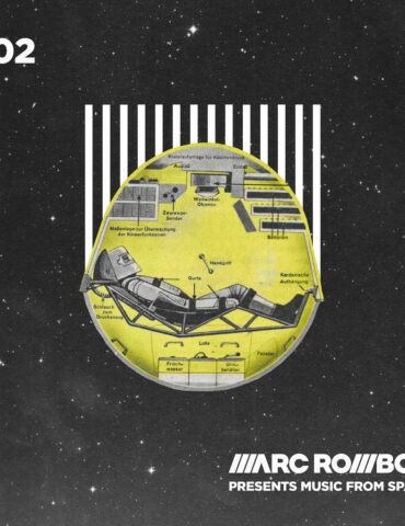 Music From Space 102 | Marc Romboy
