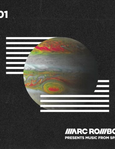 Music From Space 101 | Marc Romboy