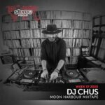 DJ CHUS Sept Live Mixtape (ESP) - WEEK 37_20 Stereo Podcast