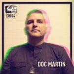 ER024 - Ellum Radio by Maceo Plex - Doc Martin Guest Mix