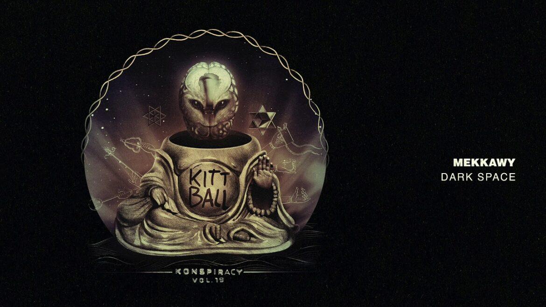 MEKKAWY - Dark Space