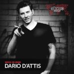 Dario D'Attis (CHE) - Guest Mix - WEEK30_20 Stereo Podcast