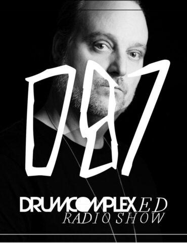 Drumcomplexed Radio Show 087   Drumcomplex