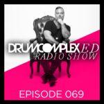 Drumcomplexed Radio Show 069 | Raphael Piperno