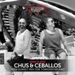 Chus Ceballos Ibiza Sunset Mix for Tomorrowland - WEEK 33_20 Stereo Podcast