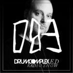 Drumcomplexed Radio Show 083 | Drumcomplex