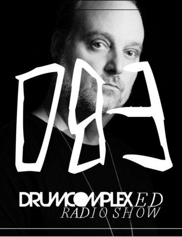 Drumcomplexed Radio Show 083   Drumcomplex