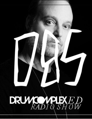 Drumcomplexed Radio Show 085   Drumcomplex