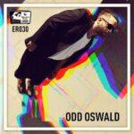 ER030 - Ellum Radio by Maceo - Odd Oswald Guest Mix