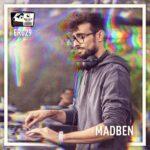 ER029 - Ellum Radio by Maceo - Madben Guest Mix