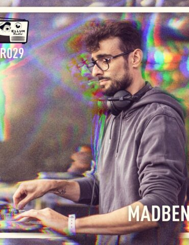 ER029 - Ellum Radio by Maceo - Madben Guest Mix