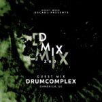 260_Oscar L Presents - DMix Radioshow - Guest DJ - Drumcomplex