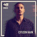 ER020 - Ellum Radio by Maceo Plex - Citizen Kain Guest Mix