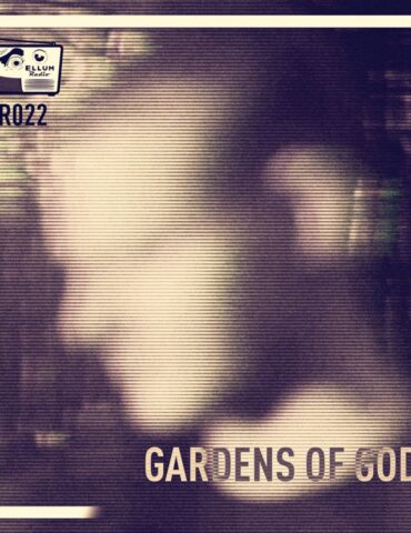 ER022 - Ellum Radio by Maceo Plex - Gardens Of God Guest Mix