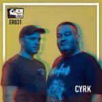 ER031 - Ellum Radio by Maceo - CYRK Guest Mix