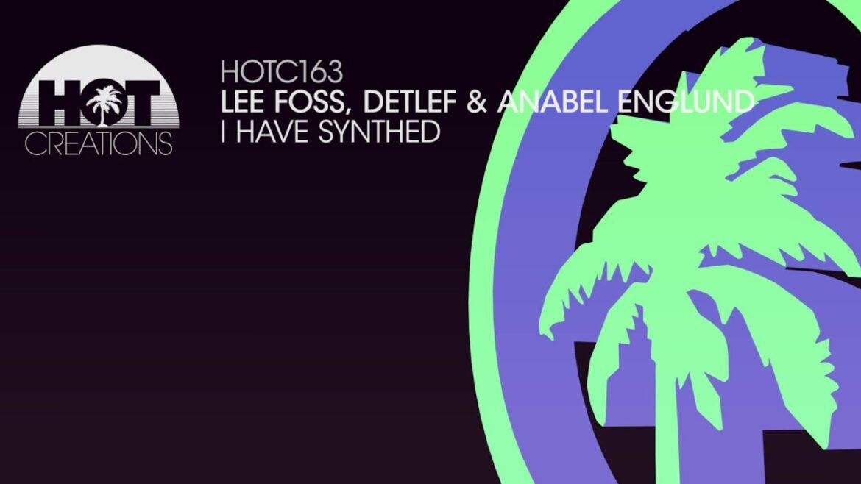 Lee Foss