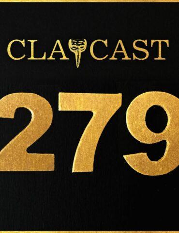 Clapcast #279