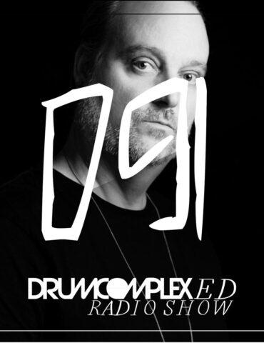 Drumcomplexed Radio Show 091   Drumcomplex