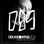 Drumcomplexed Radio Show 089 | Drumcomplex