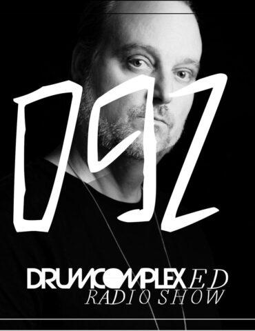 Drumcomplexed Radio Show 092   Drumcomplex