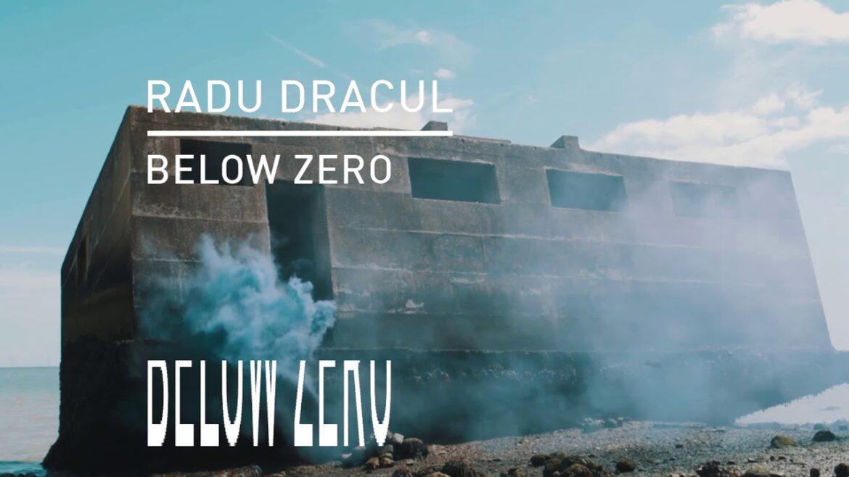 Radu Dracul - Below Zero