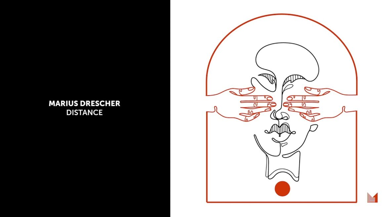 Marius Drescher - Distance