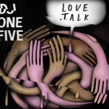 DJ One Five feat. Shinda Ewell & Moo Goo Gai Pan - Love Talk