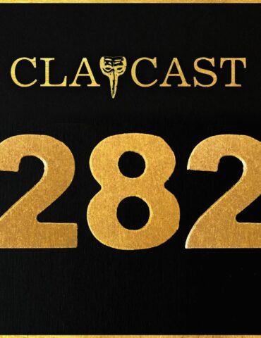 Clapcast #282