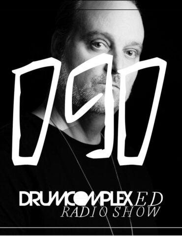 Drumcomplexed Radio Show 090   Drumcomplex