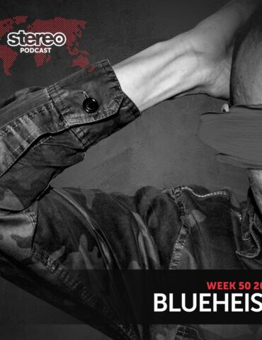 Blueheist (ESP) - Guest Mix - Stereo Productions Podcast Week 50 2020
