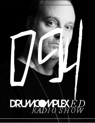 Drumcomplexed Radio Show 094   Drumcomplex
