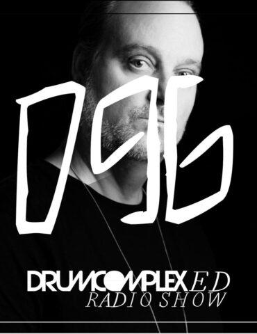Drumcomplexed Radio Show 096 | Drumcomplex