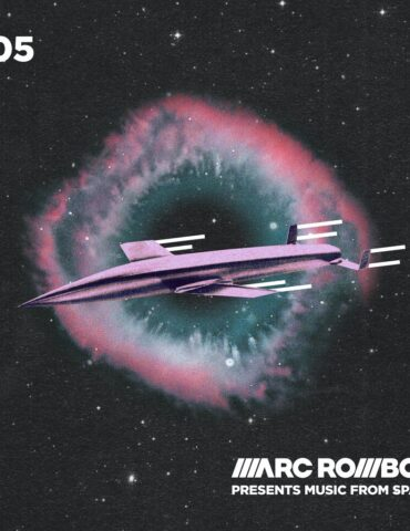 Music From Space 105 | Marc Romboy